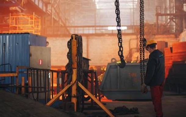Англичане советуют использовать национальную сталь
