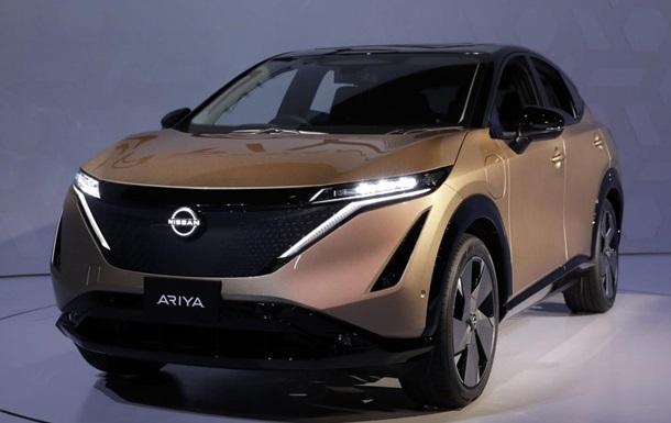 Nissan представил новый логотип — Korrespondent.net
