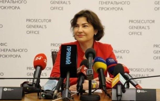 Замовники перестрілки у Броварах ще не встановлені - Венедіктова