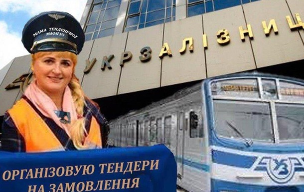 Хто стоїть за «космічними» переплатами Укрзалізниці?