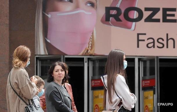 В ВОЗ назвали причины роста коронавируса в Украине