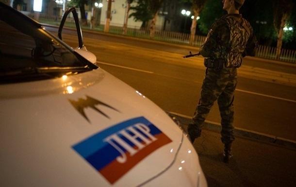 Жительницу  ЛНР  приговорили к 12 годам  за госизмену