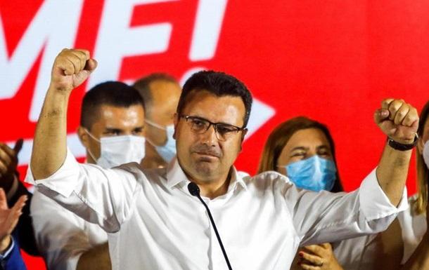 Вибори у Північній Македонії: соціал-демократи перемагають з незначним відривом