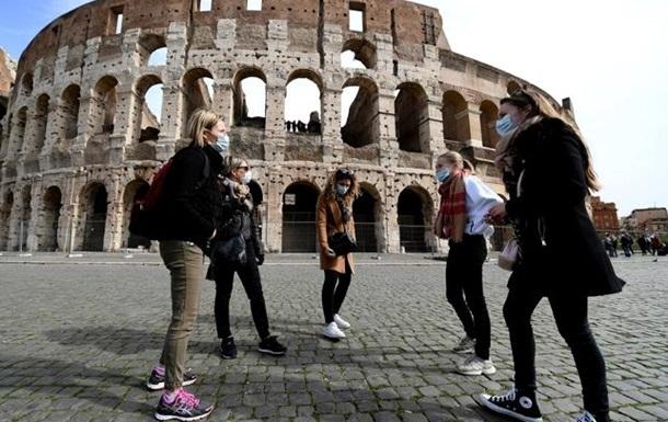 Коронавирус-19: что происходит в Италии