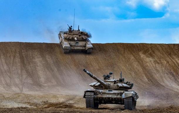В России объявили внезапную проверку войск