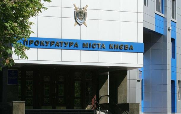 Напад на працівника СБУ в Києві: злочинцям повідомили про підозру