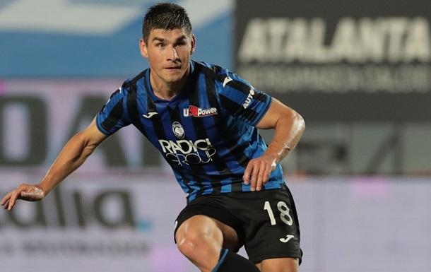 Малиновський є найкращим гравцем Серії А після карантину