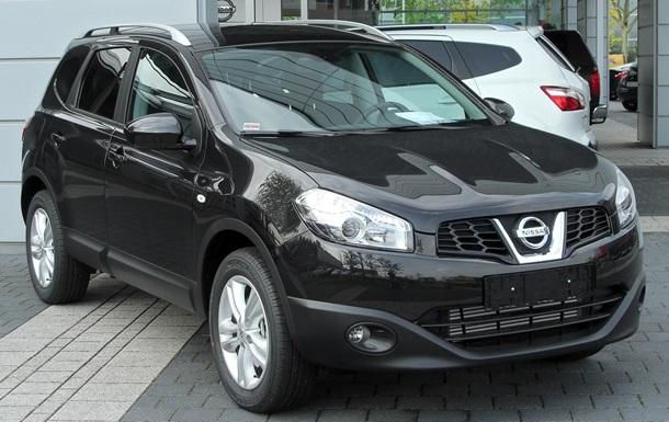 ЗМІ: Nissan скоротить виробництво авто на 30%