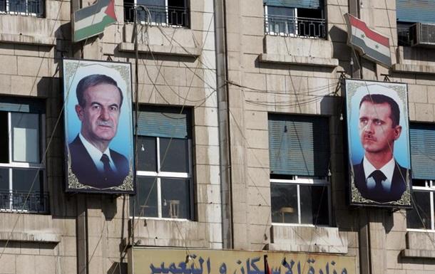 20 років правління Башара Асада: шлях від символу надії до диктатора