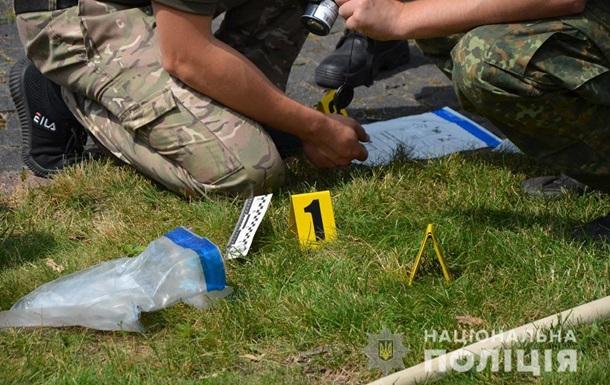 В Житомире взорвали гранату возле дома экс-нардепа Розенблата