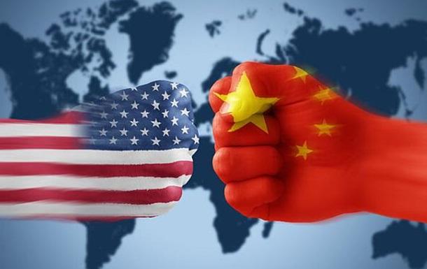 Как конфликт между Китаем и США может на выборы повлиять