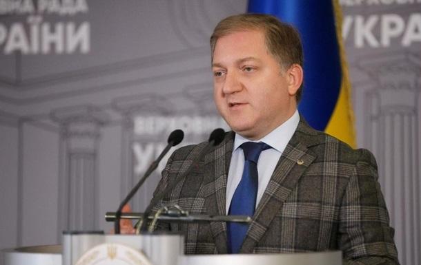 Нардеп в Раді заявив про відсутність суверенітету України