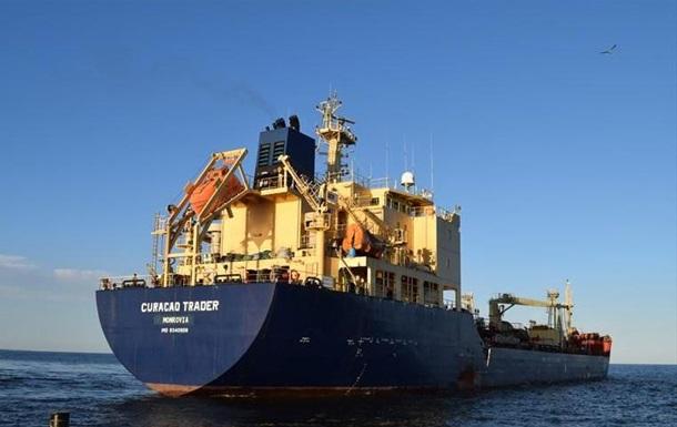 Пираты атаковали танкер с украинцами на борту у берегов Нигерии − СМИ