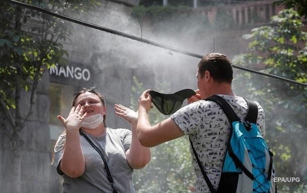 В Киеве ухудшилась статистика по коронавирусу