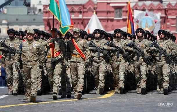 Конфлікт з Вірменією: 23 тисячі азербайджанців записалися в армію