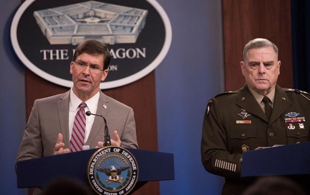 Глава Пентагону назвав джерело смути в усьому світі