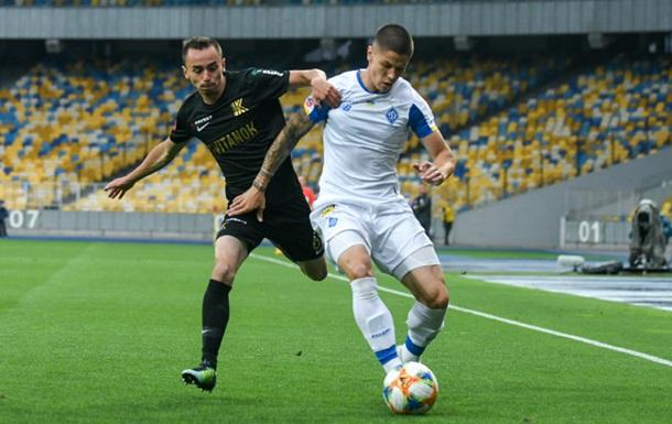 Сегодня завершится чемпионат Украины по футболу