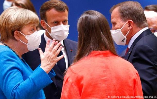 Саміт ЄС подовжили, щоб знайти компроміс