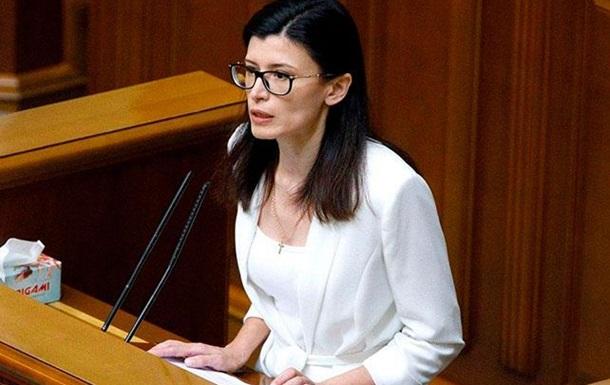 Пост главы АМКУ получила креатура Ахметова?