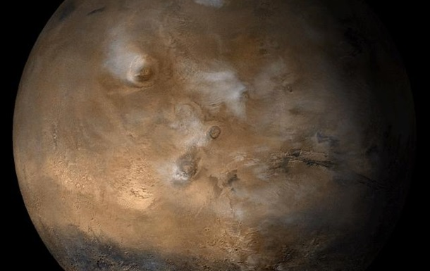 Япония запустила на Марс космический зонд ОАЭ