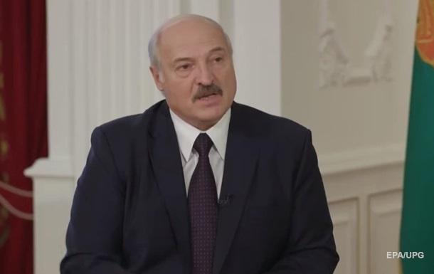В Беларуси опровергли болезнь Лукашенко