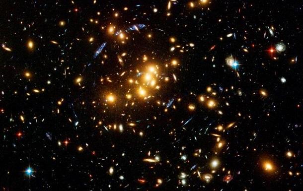Представлена найбільша 3D-карта Всесвіту