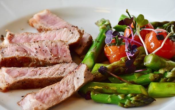 Вживання м яса скорочує життя: дослідження