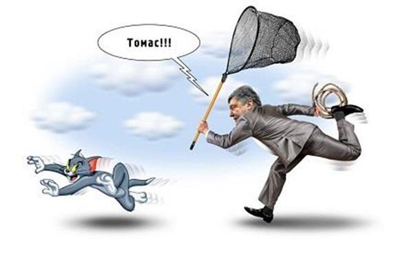 Зачем Порошенко нужен «блицкриг» против ПЦУ