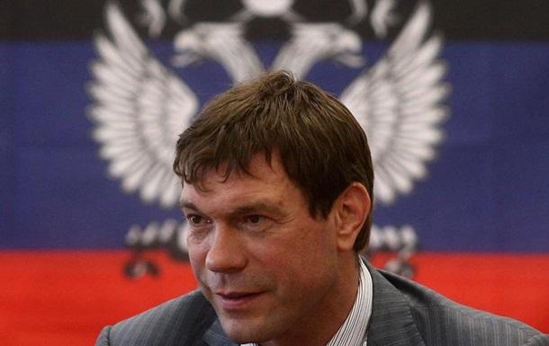 Олег Царьов – кремлівська маріонетка в українському парламенті