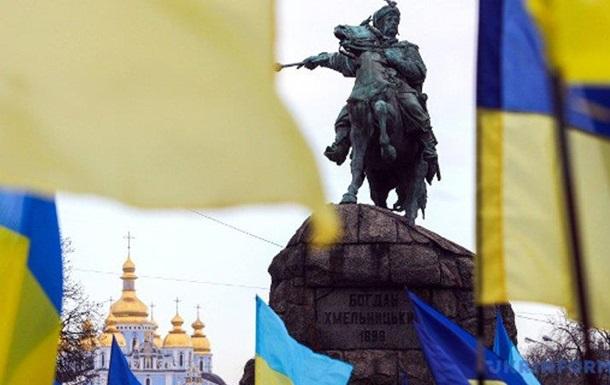 Как «российская агрессия» стала источником украинского суверенитета