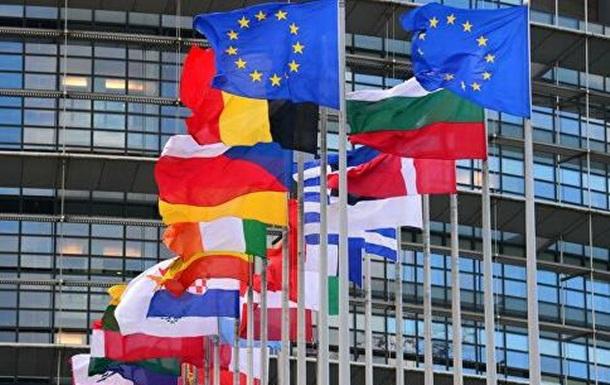 Почти триллион евро на восстановление экономики