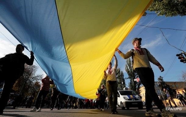 Госстат заявил о сокращении населения Украины