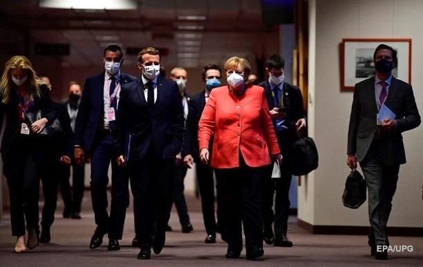 Італія та Іспанія отримають 350 млрд євро зі спецфонду ЄС