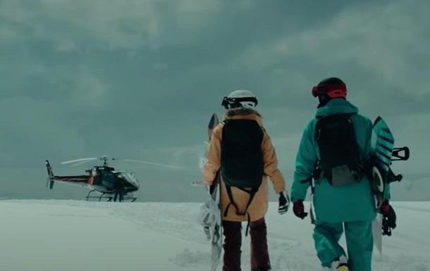 Появился первый трейлер фильма Let it snow