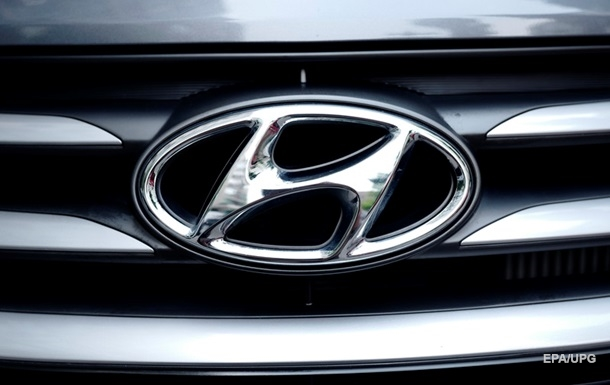 З явився тизер салону нового Hyundai Tucson