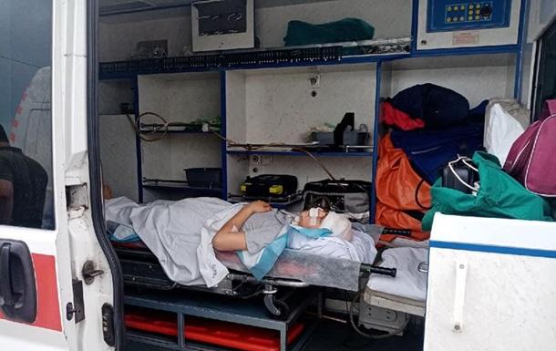Сепаратисти накрили ЗСУ вогнем під Павлополем, є поранені