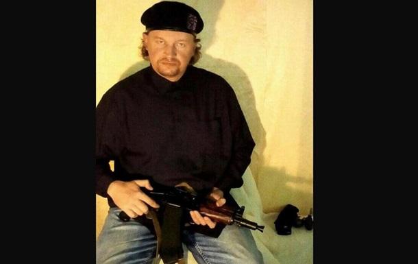 Луцький терорист був двічі судимий