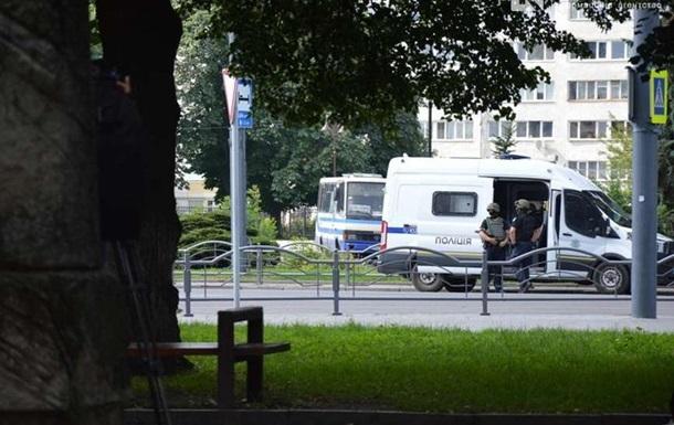 Луцкий террорист заявил о еще одной бомбе в городе