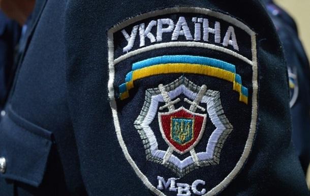 В МВД исключили связь между захватом заложников в Луцке и взрывом в Киеве