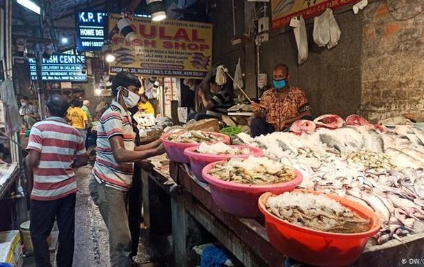 У столиці Індії на коронавірус перехворіла чверть населення - дослідження