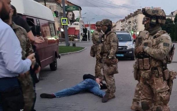 В Луцке освобождены 13 заложников - СБУ