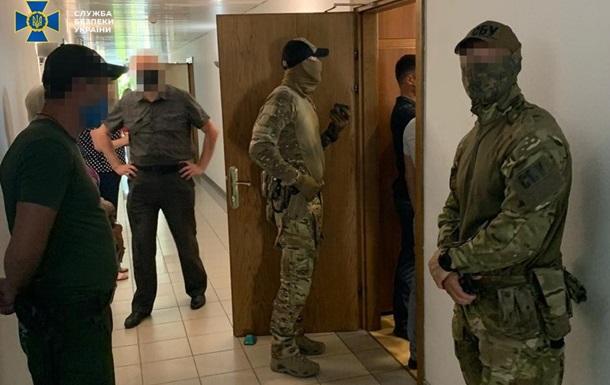 У СБУ розповіли про виявлені розкрадання в Укрзалізниці