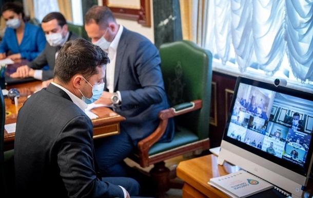 У Зеленского рассказали о новых правилах карантина