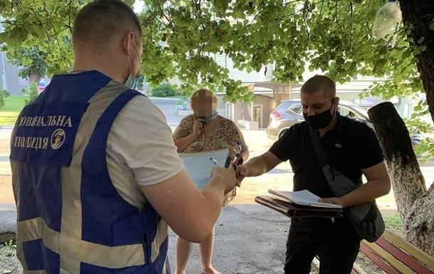 У Києві дворічну дитину госпіталізували з отруєнням алкоголем