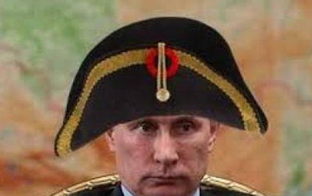 Крим – останній бастіон Путіна