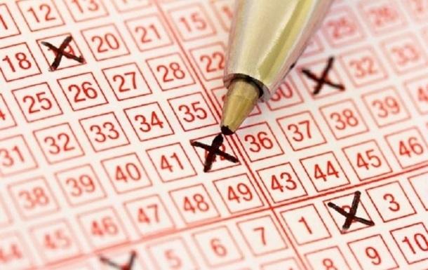 В Житомире украли более 1000 лотерейных билетов