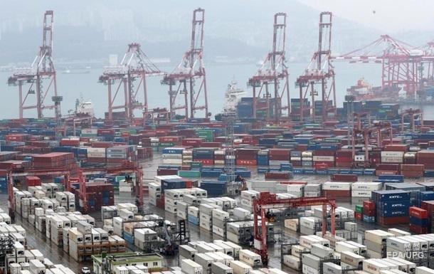 Економіка Південної Кореї опинилася в рецесії вперше за 17 років