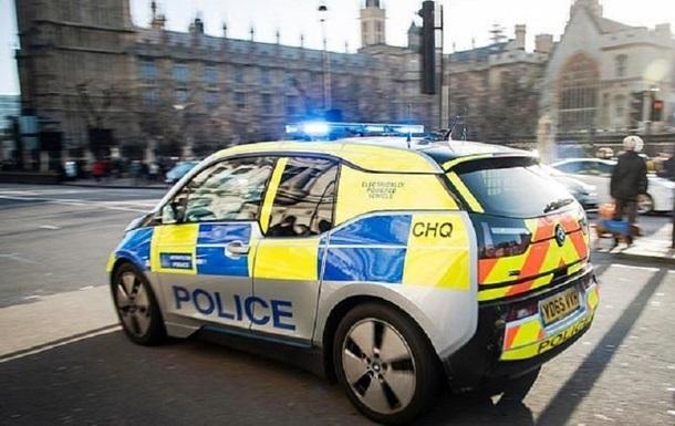 Рух у Лондоні перекрили через загублені поліцією боєприпаси