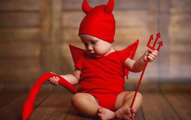 Супруги добились разрешения назвать сына  дьявольским  именем