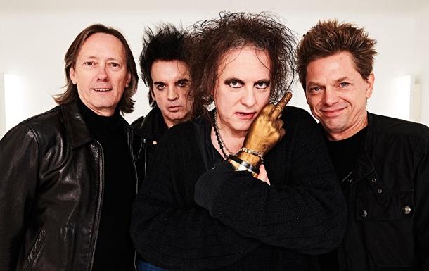 Група The Cure готує  найсумніший  альбом